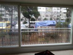 아파트저층세대 사생