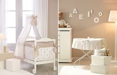 Puericultura y mobiliario infantil de Pili Carrera