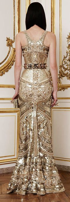 Givenchy Haute Couture