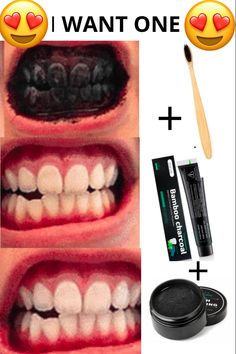{😍 $26😍} false teeth before and after perfect teeth before and after teeth before and after whitening strips before and after how to get teeth bad teeth before and after teeth tips teeth diy teeth whiting teeth whiter whiting teeth diy whiter teeth diys teeth remedies healthy teeth tips baby teething diy whiting teeth whiteer teeth whit teeth whitter teeth how to witten teeth whiting teeth whiter teeth #false #perfect #teeth #before and #after #Teeth #Whitening #Activated #Charcoal #Bamboo Activated Charcoal Teeth, Charcoal Toothpaste, Charcoal Teeth Whitening, Whitening Kit, Perfect Teeth, Tooth Powder, Gum Health, Soft And Gentle, Healthy Teeth