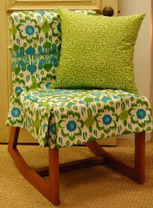 Dorm Bedding. Dorm Room Bedding. Dorm Chair Cover. Chair Cover $100 Accent  Pillow