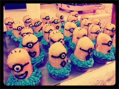 Amber! I found your minons!!!!!-OMG!!! I have to make these!-Thanks Jo!!!