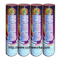 Color Double Bangs (CT3001) Fireworks from CC FIREWORKS CO.LTD on YYUber.com
