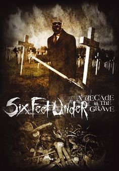 A Decade in the Grave  (Compilation)  October 31, 2005
