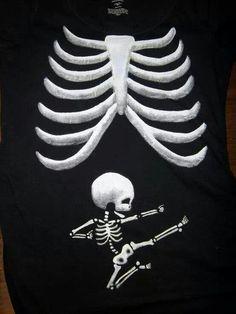 Cute! Maternity Shirt Designer...Karen Cox