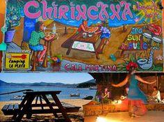 Chirincana bar & restaurant / Ibiza
