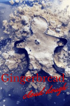 Gingerbread cloud do