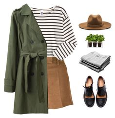 SERIES 5 // glam preppy [open] by theonlynewgirl on Polyvore featuring polyvore, fashion, style, Margaret Howell, Organic by John Patrick, Emilio Pucci, Minimarket, rag & bone, Boskke and cheys80kgiveaway