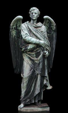 Archangel Gabriel, St Petersburg.