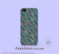 iphone 5 5s Case  Arrow Alright Iphone Case Iphone 4s by Zzandzun, $16.50