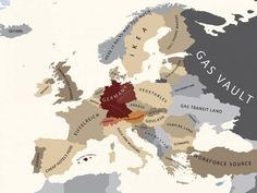 Germany's View of Europe: Utilitarian