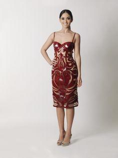 Marina Dress http://www.nataliakaut.co.uk/Boutique/product/marina/