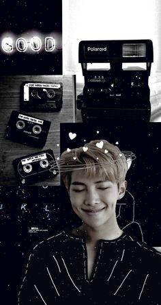Namjoon, Rapmon, Seokjin, Hoseok, Taehyung, Jimin, Cute Lockscreens, Aesthetic Lockscreens, Mamamoo