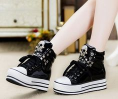 Converse creepers