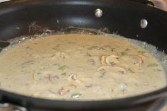 Ideal Protein Mushroom Soup Recipe
