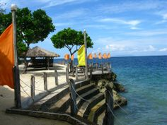 Club Fort Med, Boljoon - http://www.toploadingforlife.com/what-youll-find-while-motorcycling-through-the-south-of-cebu/