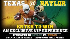 Enter TicketCity's VIP Fan Experience & you could win 2 tickets & the ultimate game day package!
