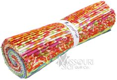Tangier Ikat Layer Cake from Missouri Star Quilt Co