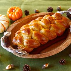 Recipes Fit For Thanksgivukkah