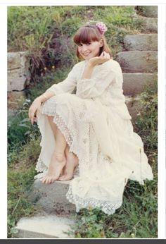 Girls Dresses, Flower Girl Dresses, Lily, Wedding Dresses, Flowers, How To Wear, Beautiful, Fashion, Bulgaria