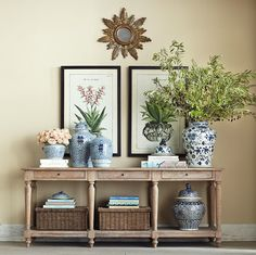 The Versatility of Console Tables