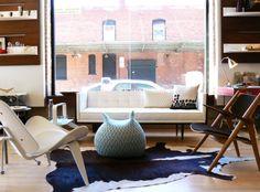 Morlen Sinoway Atelier in Chicago