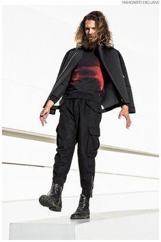 Fashionisto Exclusive: Phil Sullivan by Ted Sun image Fashionisto Exclusive Phil Sullivan 002