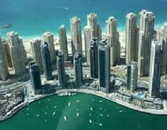 In the heart of 'New Dubai' is the district of Dubai Marina, United Arab Emirates. It is built by emaar properties of UAE. It provides different facilities like swimming pool, business centre, gym & spa, children nursery, day care center, entertainment facilities, hotel, 200 high rise buildings & skyscrapers.