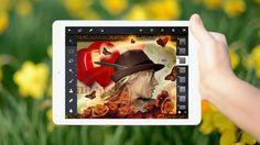 60 best iPad apps: 22. Kickstarter (free) | TechRadar