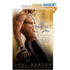 The Perfect Play (A Play-by-Play Novel) - A Perfect blend of romance and erotica.