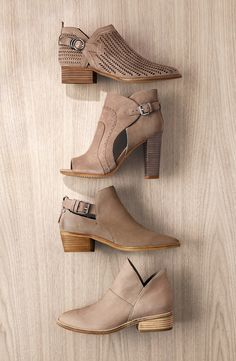 Dolce vita booties - I like the bottom pair but can't find it!