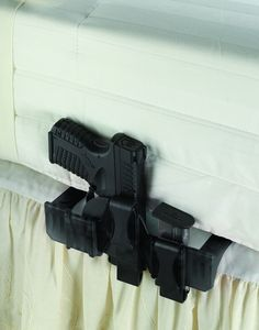 #security #bedside #guns