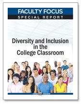 The first step to having meaningful conversations about race, diversity, and inclusion in higher ed is to stop avoiding the issue and embrace the discomfort.