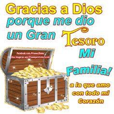 FrasesparatuMuro.com: Gracias a Dios