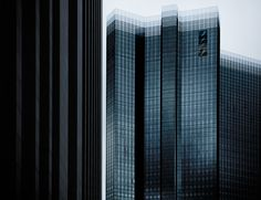 Carsten Witte Deconstructs Frankfurt in Dizzying Architectural Photography Jobs Apps, Deconstruction, Frankfurt, Geometry, Skyscraper, Portrait, Architecture, City, Pictures