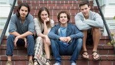 Spettacoli: #L'estate #addosso: #recensione del nuovo film di Gabriele Muccino (link: http://ift.tt/2bFLRoY )