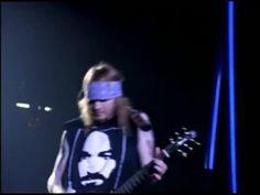Guns N' Roses - Dead Horse Axl Rose, Guns N Roses, Horses, Concert, Concerts, Horse