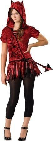 Devil In Da Hood Teen Costume  Product #: WC118004
