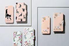 フランスのデザイナーズブランド「ポール & ジョー(PAUL & JOE)」のiPhone7用スマートフォンケースがマスキングテープでお馴染みのマークス(Mark's)社から登場。20...