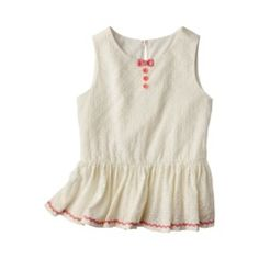 tops, girls' clothing, kids : Target