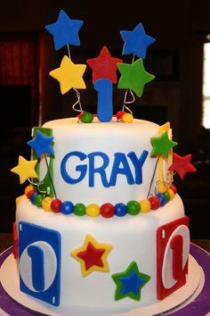 Uno First Birthday Cake Party Ideas Halloween Theme Birthday, Birthday Themes For Boys, Minion Birthday, First Birthday Cakes, Boy Birthday Parties, Birthday Fun, Birthday Celebration, Birthday Ideas, Circus 1st Birthdays