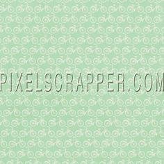 Amor a primera vista - Bicicletas Libro Verde