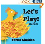 Free Kindle Book -  CHILDREN FICTION - FREE - Let's Play: calm and active ideas for you and your kids