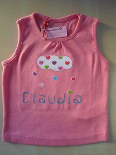 Lluvia de Claudia
