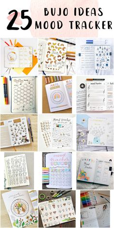 Cleaning Bullet Journal Mood Tracker Themes For School - How To Make A Bullet Journal Making A Bullet Journal, Bullet Journal Mood Tracker Ideas, Journal Ideas, Tacker, Nocturnal Animals, School Themes, Over The Moon, Do You Remember, Planner Pages