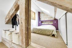 Spectacular Loft in a 17th Century Castle in Bordeaux – The Design Stash