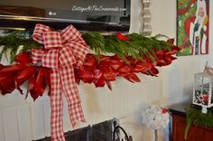 Christmas Decor | Cottage at the Crossroads