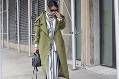 Street Style Margaret Zhang
