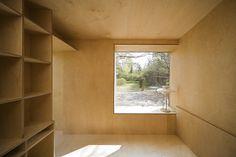 read nest is een kant-en-klaar studio'tje van 32 vierkante meter