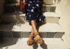 Summer Shoes. – Sincerely Jules